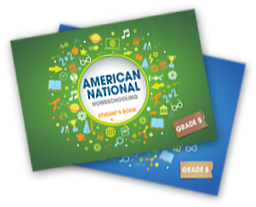 American National Homeschool Math and Science
